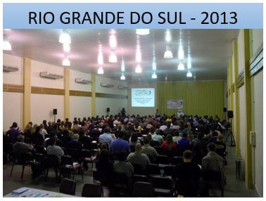 aulao rs 2013